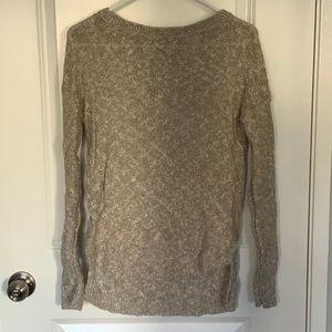 Banana Republic Tan Sweater Size XS